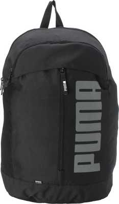 7cf00a83abfd Puma Backpacks - Buy Puma Backpacks Online at Best Prices In India ...