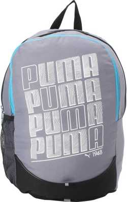 2223ce8cf9 Puma Backpacks - Buy Puma Backpacks Online at Best Prices In India ...