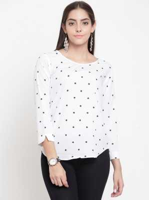 4aaf67834097e Tops Under 300 Rupees - Buy Tops Under 300 Rupees online at Best Prices in  India | Flipkart.com