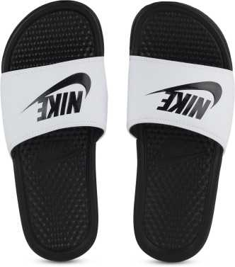 1f3afcac602e Nike Slippers For Men - Buy Nike Slippers   Flip Flops Online at ...