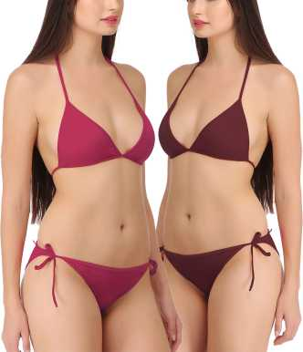 93ba304c96 Bikini - Buy Bikini for Women online at best prices - Flipkart.com