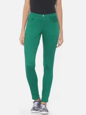ff4f84f036 Go Colors Leggings - Buy Go Colors Leggings Jeggings Online at Best ...