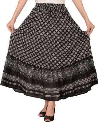 942335ed0f9 Long Black Skirts - Buy Long Black Skirts online at Best Prices in India |  Flipkart.com