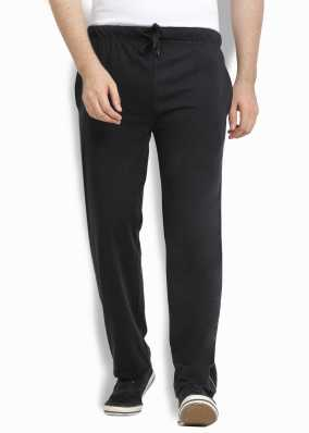 16ac9834bccd Men s Track Pants Online at Best Prices in India