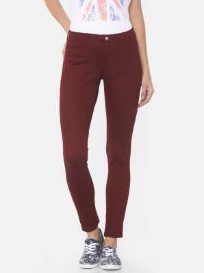 dbbcaa92495a0 Go Colors Leggings - Buy Go Colors Leggings Jeggings Online at Best ...