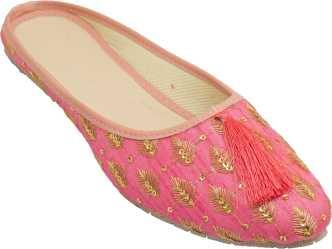 737411b77295b Party Wear Womens Footwear - Buy Party Wear Womens Footwear Online at Best  Prices In India | Flipkart.com
