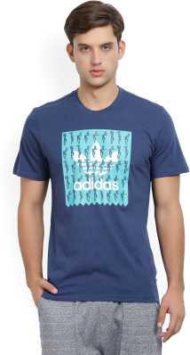 71ed59e0 Adidas Originals Tshirts - Buy Adidas Originals Tshirts Online at ...