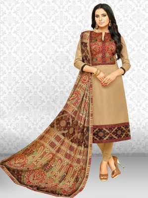 fcc106004018 Cotton Suits - Buy Cotton Salwar Suits online at best prices ...