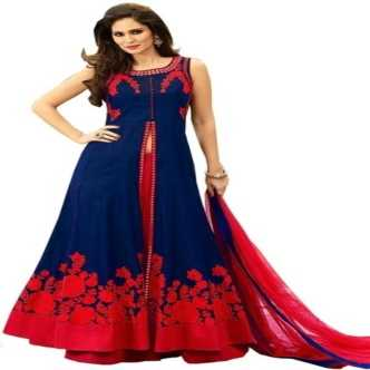 Red Gowns Buy Red Gowns Online At Best Prices In India Flipkart Com