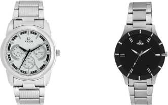 cbf46819bd43 Ricon Watches - Buy Ricon Watches Online at Best Prices in India ...