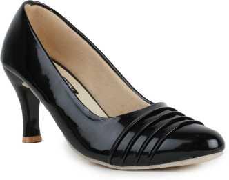 7a606f76b7f Kitten Heels - Buy Kitten Heels online at Best Prices in India ...