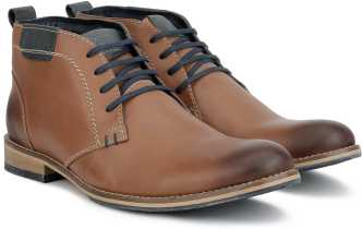 1a15245597f Lee Cooper Boots - Buy Lee Cooper Boots Online at Best Prices In ...