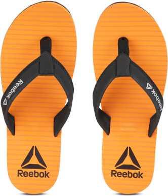 70a125db98d6 Reebok Slippers   Flip Flops - Buy Reebok Slippers   Flip Flops ...