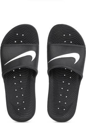 aef9d18e59f Nike Slippers For Men - Buy Nike Slippers   Flip Flops Online at Best  Prices in India