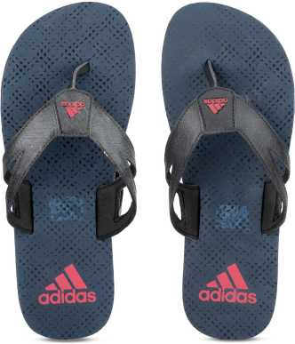 8a343a5d2e588 Adidas Slippers   Flip Flops - Buy Adidas Slippers   Flip Flops Online at  Best Prices in India