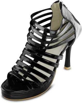 13be914764d Kitten Heels - Buy Kitten Heels online at Best Prices in India ...