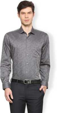 3deee01f92 Van Heusen Formal Shirts - Buy Van Heusen Formal Shirts Online at ...