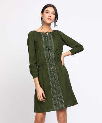 eccf0fee88a8 Tunics For Women - Buy Tunic Tops & Tunic Dress Online at Best Prices In  India | Flipkart.com
