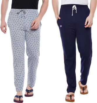 bc94a714aefa Tussar Silk Track Pants - Buy Tussar Silk Track Pants Online at Best ...
