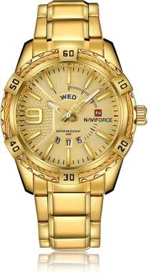 54f857f7c Naviforce Watches - Buy Naviforce Watches Online at Best Prices in India