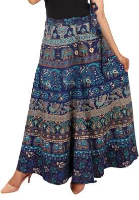 7c7f8928048 Cotton Skirts - Buy Cotton Skirts online at Best Prices in India ...