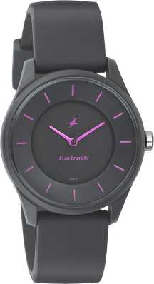 ea4fa9af0 Fastrack Watches - Buy Fastrack Watches for Men & Women Online at ...