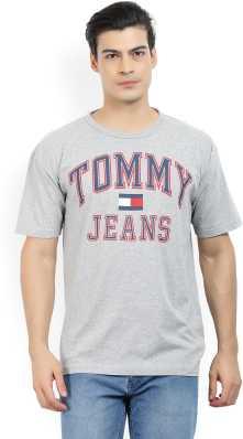 e4de40188 Tommy Hilfiger Tshirts - Buy Tommy Hilfiger Tshirts Online at Best ...
