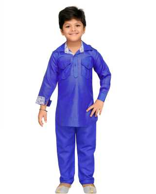 7452181f8 Boys Ethnic Wear - Buy Boys Ethnic Clothes Online At Best Prices ...