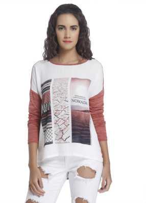 f8f1398a7ad4ec Vero Moda Tops - Buy Vero Moda Tops Online at Best Prices in India ...