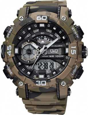 Q & Q Watches - Buy Q & Q Watches Online at Best Prices in India