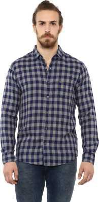 02b448ff Casual shirts for men's online - Flipkart.com