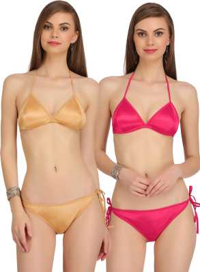 af495e8587c Swimwear - Buy Swimming Costume   Swimsuits for Women Online at Best Prices  in India