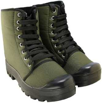 8d61740c Army Shoes - Buy Army Shoes online at Best Prices in India | Flipkart.com