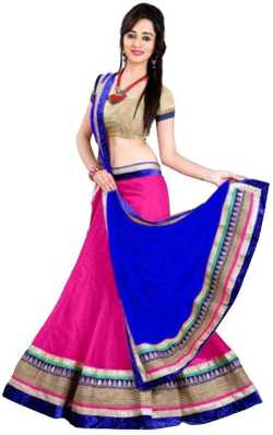 c3c472775fe Pink Lehenga - Buy Pink Lehenga Cholis Online at Best Prices In India