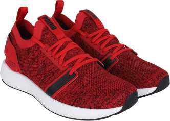 1ec6227fbc45 Puma Red Shoes - Buy Puma Red Shoes online at Best Prices in India ...