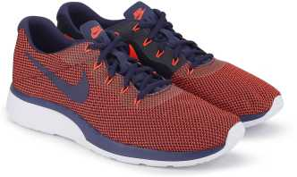 d085749ad83c Red Nike Shoes - Buy Red Nike Shoes online at Best Prices in India ...