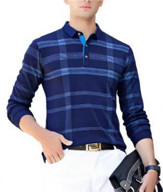 f1686b6a6445 Polo T-Shirts for men s - Buy Mens Polo T-Shirts Online at Best ...