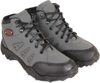 Hiking Trekking Shoes - Buy Hiking Trekking Shoes Online at Best ... b61996e23