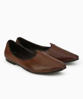 6e384e763fe63c Ethnic Shoes for men - Buy Mojari Shoes