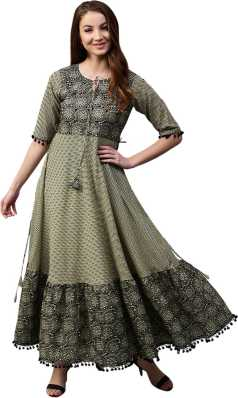 a87383388ec Gerua Kurtas Kurtis - Buy Gerua Kurtas Kurtis Online at Best Prices ...