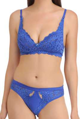 7c072e0c00 Bras & Panties - Buy Bra Sets & Panty Set Clothing Online at Best ...