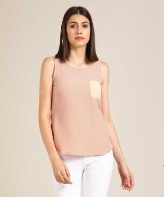 81e5d2db27e9b8 Vero Moda Tops - Buy Vero Moda Tops Online at Best Prices in India |  Flipkart.com