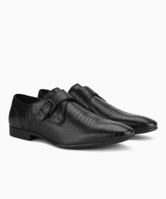 2c49538a7c75 Monk Strap Shoes - Buy Single   Double Monk Strap Shoes Online At Best  Prices In India- Flipkart.com