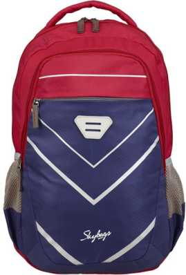 Skybags Backpacks - Buy Skybags Backpacks Online at Best Prices In India  3174945ad9