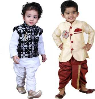 fb1d1a5fb72d Baby Boys Wear- Buy Baby Boys Clothes Online at Best Prices in India ...