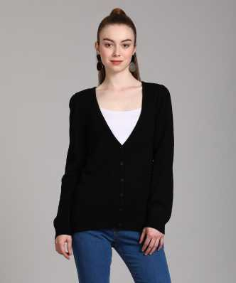 53e03eb27e6 Sweaters Pullovers - Buy Sweaters Pullovers Online for Women at Best ...