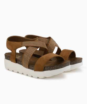 4f66be05a2d18a Women s Wedges Sandals - Buy Wedges Shoes Online At Best Prices In ...