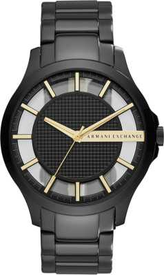 8af1f9bfeba0 Armani Exchange Watches - Buy Armani Exchange Watches Online at Best Prices  in India