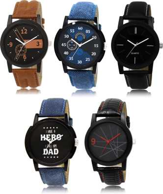 Quartz Watches - Buy Quartz Watches online at Best Prices in India   Flipkart.com