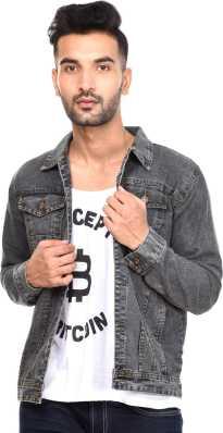 f2c3c94ed0056 Denim Jackets - Buy Jean Jackets for Women   Men online at best ...